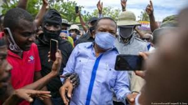 Haiti: Human Rights Watch calls for urgent FIFA action