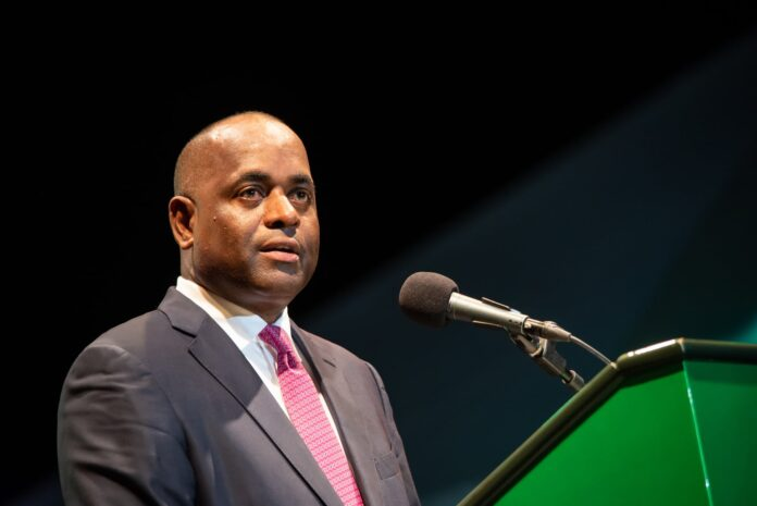 PM Skerrit invited Nigerians for Citizenship by Investment Programme in a special webinar