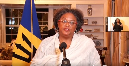 Dr. Lorde requests government to 'Lockdown' Barbados