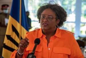 COVID-19: PM Mottley's Address to the Nation
