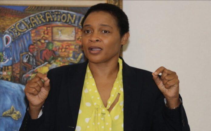 Barbados: DLP condemns Government's COVID-19 Feedback!