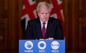 People's Reaction: Boris Johnson cancels Indian Visit
