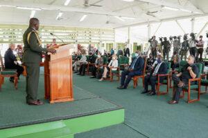 Alliance b/w US & Guyana over Cross-Servicing Agreement