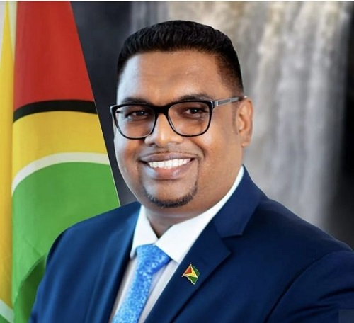 President Irfaan Ali addressed a statement on General and Regional Elections on March 2nd, 2020.