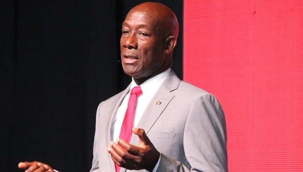 Prime Minister Keith Rowley tested positive for lethal coronavirus. This news made people devastated.