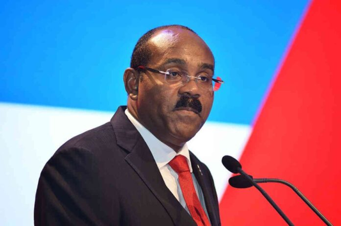 Why PM Browne accused US diplomats of damaging Caribbean, US relations