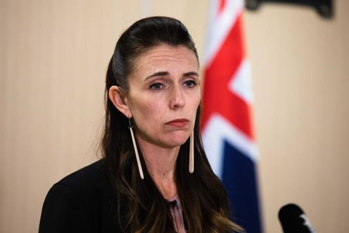 New Zealand Prime Minister Jacinda Ardern temporarily banned all passengers arriving from India from 1